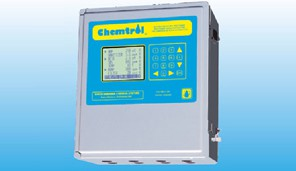 Chemtrol-USA Controller Units