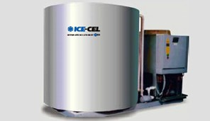 Dunham Bush Patented Ice Thermal Storage Tanks and Package System