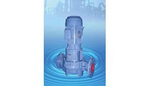 Ebara-Inline-Pumps (Chilled Water)
