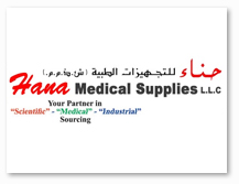 Hana Medical Supplies