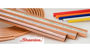 Mueller-USA Copper Pipes