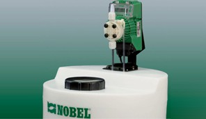 Nobel - Srl Italy - Chemical Dosing Pumps