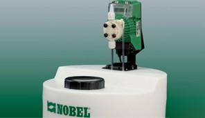 Nobel - Srl Italy - Chemical Dosing Pumps