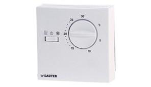 Sauter-RoomThermostat