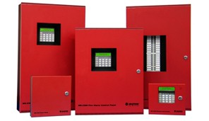 Secutron-MR-2300-SERIES-Fire-Alarm-Control-Panels