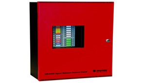 Secutron-MR-2320-SERIES-Agent-Release-Control-Panel
