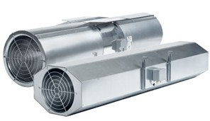 Systemair Jet Fans
