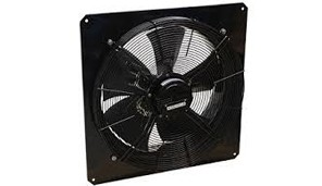Systemair Wall Mounted Fans