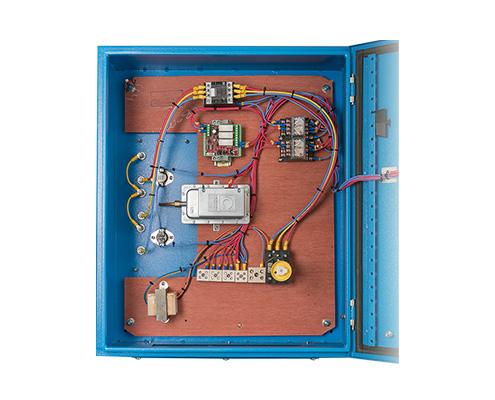 FAWAZ Electric Duct Heater MEW Commercial Standards Kuwait