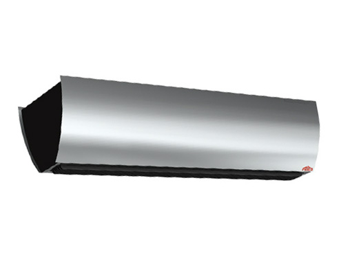 FRICO Air Curtains 2.5 m Stainless Steel Finish FAWAZ Trading Kuwait