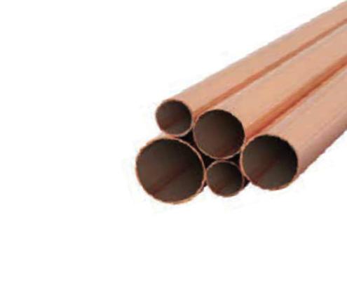 FAWAZ NWM Copper Pipe Kuwait