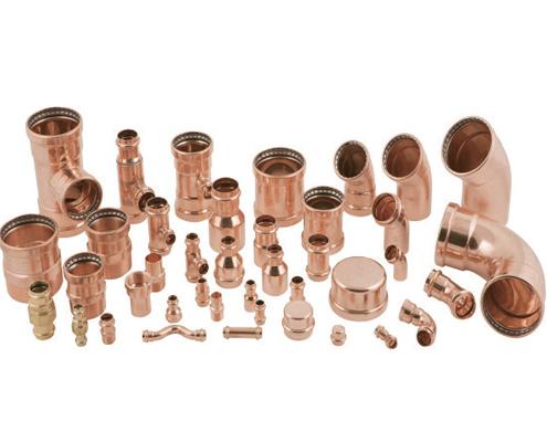 FAWAZ NWM Copper Fittings Kuwait