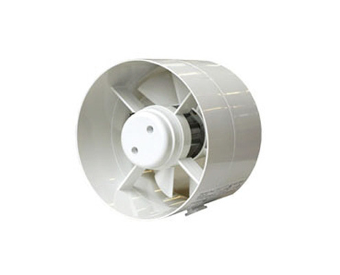 Systemair Booster Duct Fan IF FAWAZ Trading Kuwait