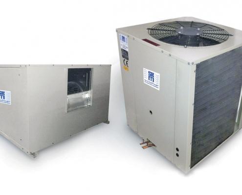 Split System Air Conditioner Kuwait