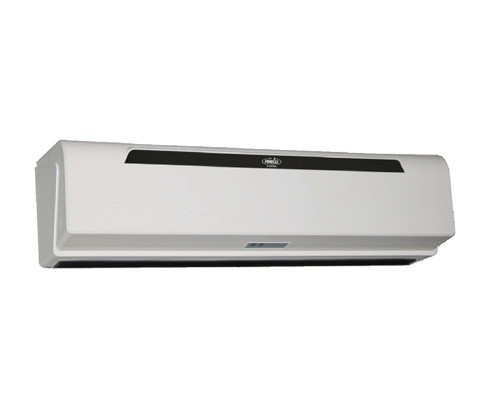 FREGO Commercial Air Curtains FAWAZ Trading Kuwait