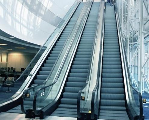FAWAZ Glarie Escalator Kuwait