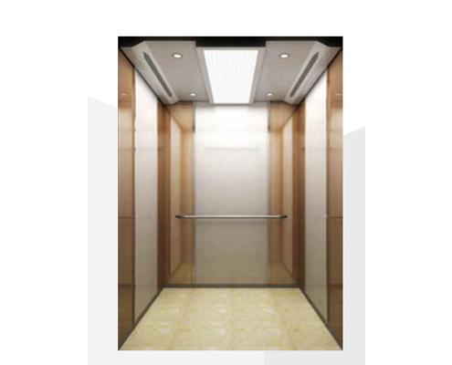 FAWAZ Glarie Passenger Elevator DC210 Kuwait