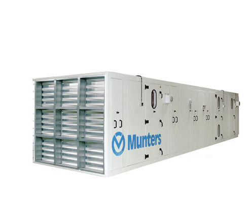 Munters Dehumidifiers DSS Desiccant System Solution FAWAZ Trading Kuwait