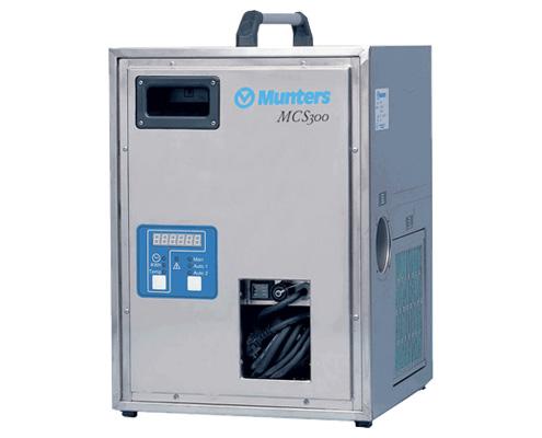 Dehumidifiers Small desiccant MCS300 FAWAZ Trading Kuwait