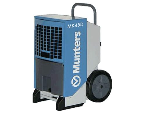 Munters Dehumidifiers Portable FAWAZ Tradings Kuwait