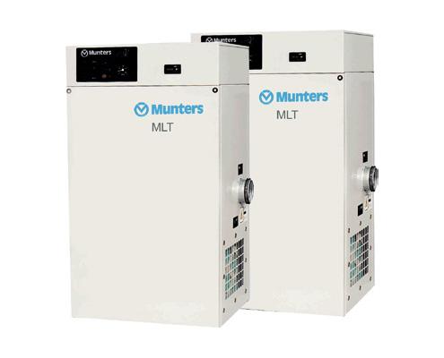 Munters Dehumidifiers MLT Unit FAWAZ Trading Kuwait