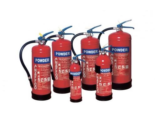 FAWAZ NAFFCO Fire Extinguisher Kuwait
