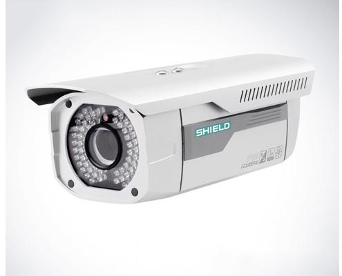 FAWAZ Shield Surveillance Camera System CCTV Kuwait
