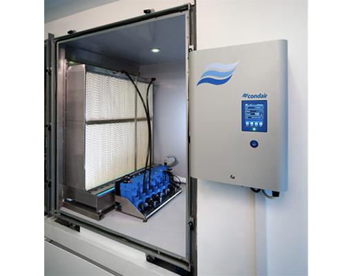 Condair Evaporative Humidifier & Cooling FAWAZ Trading Kuwait
