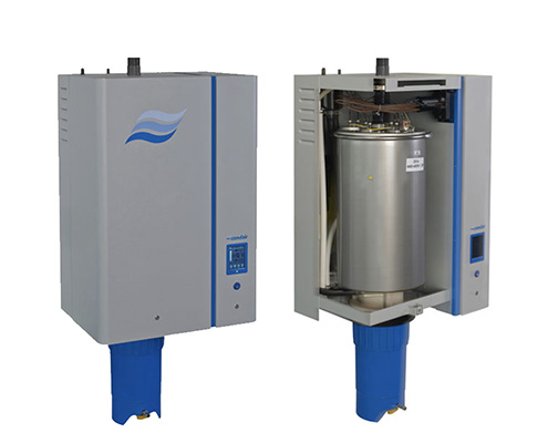 Condair Resistance Type Humidifier RS FAWAZ Trading Kuwait