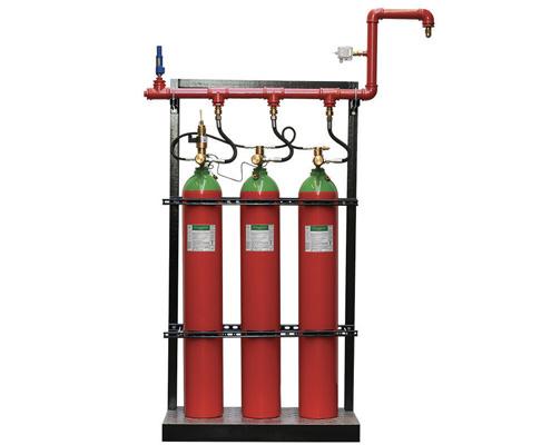 FAWAZ NAFFCO Inert Gas Kuwait