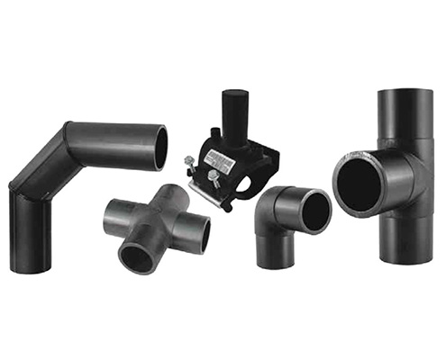 HDPE Pipes & Fittings Kuwait
