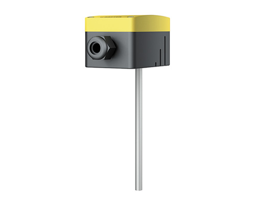 FAWAZ Sauter EGT 346 Duct Temperature Sensor Kuwait