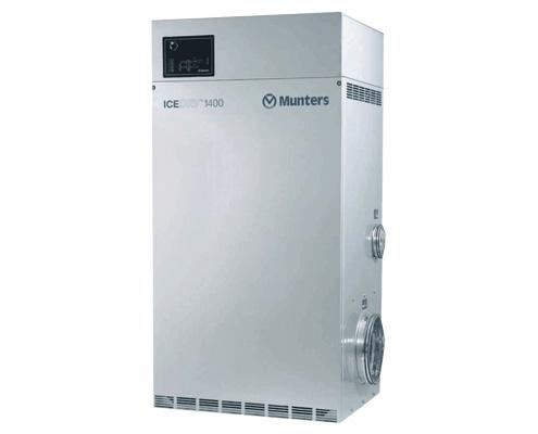 Munters Dehumidifiers IceDry-FAWAZ Trading Kuwait