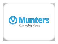 Munters FAWAZ De-Humidifiers Ventilation Kuwait