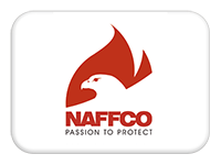 NAFFCO FAWAZ Light signage Security System Kuwait