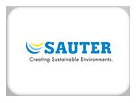 Sauter FAWAZ Controllers, Sensors and Metres & BMS Kuwait