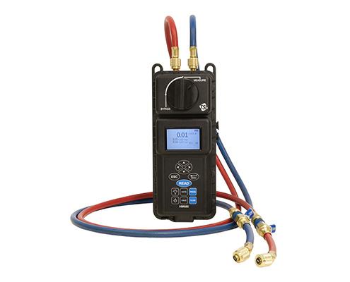 TSI-Airflow-Alnor Hydronic Manometer GPM Measuring Instruments- FAWAZ Trading Kuwait
