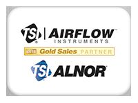 TSI Airflow_Alnor_FAWAZ Airflow / Waterflow Measuring Instruments Ventilation Kuwait